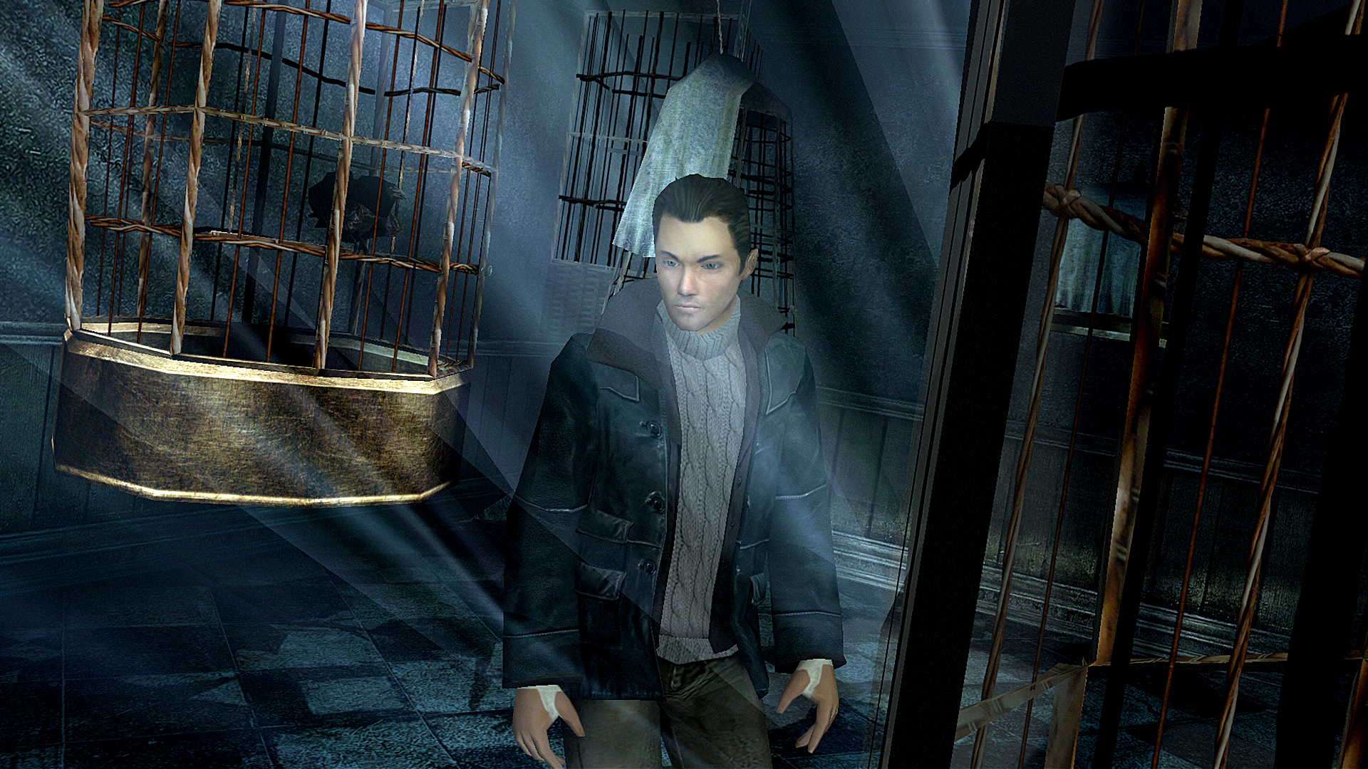 Fahrenheit: Indigo Prophecy Remastered [2015|Rus]