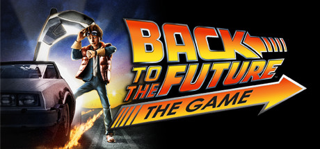 Back to the Future: The Game game image