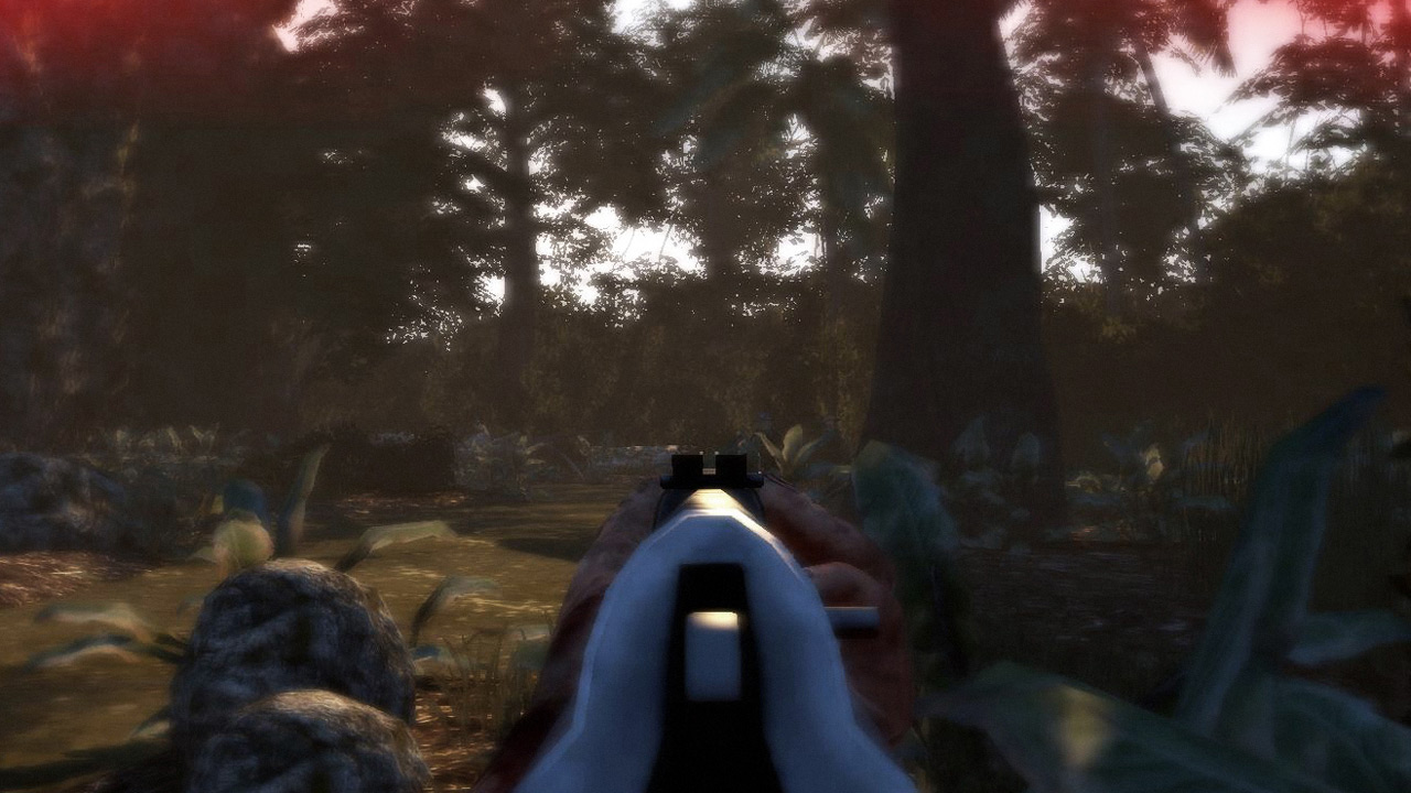 Tunnel Rats screenshot