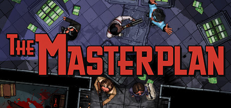 The Masterplan game image