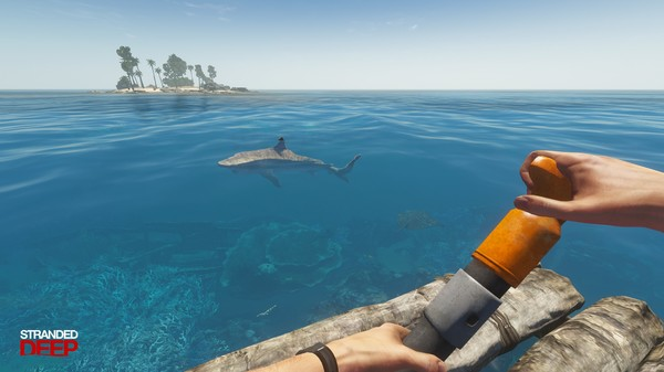Stranded Deep PC Game Early Access Download