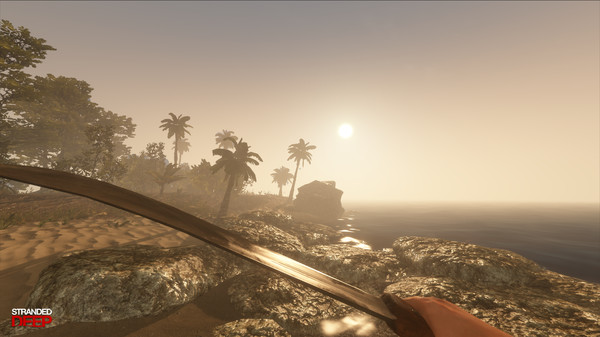 Stranded Deep PC Free Download