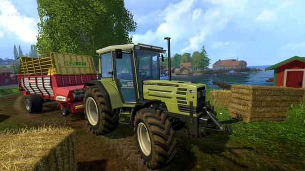 FarmingSimulator15 スクリーンショット5