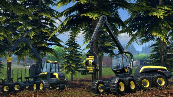 FarmingSimulator15 スクリーンショット4