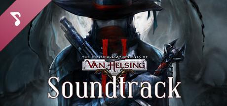 The Incredible Adventures of Van Helsing II - OST