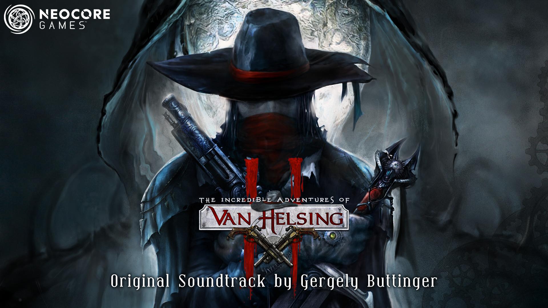 The Incredible Adventures of Van Helsing II - OST screenshot