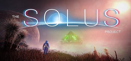 The solus project скачать игру