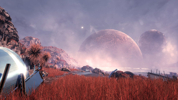 The Solus Project Early Access PC