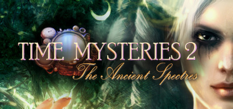 Time Mysteries 2: The Ancient Spectres game image