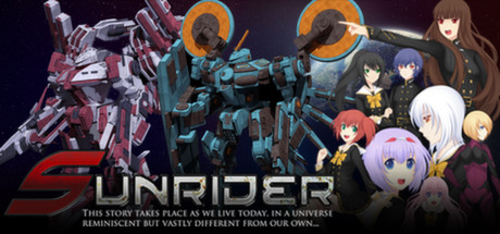 Sunrider: Mask of Arcadius