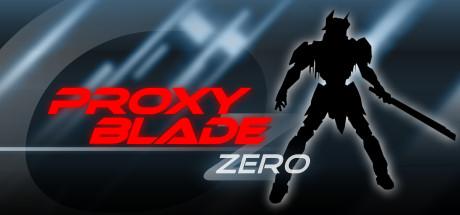 Proxy Blade Zero