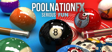 Pool Nation FX - Lite