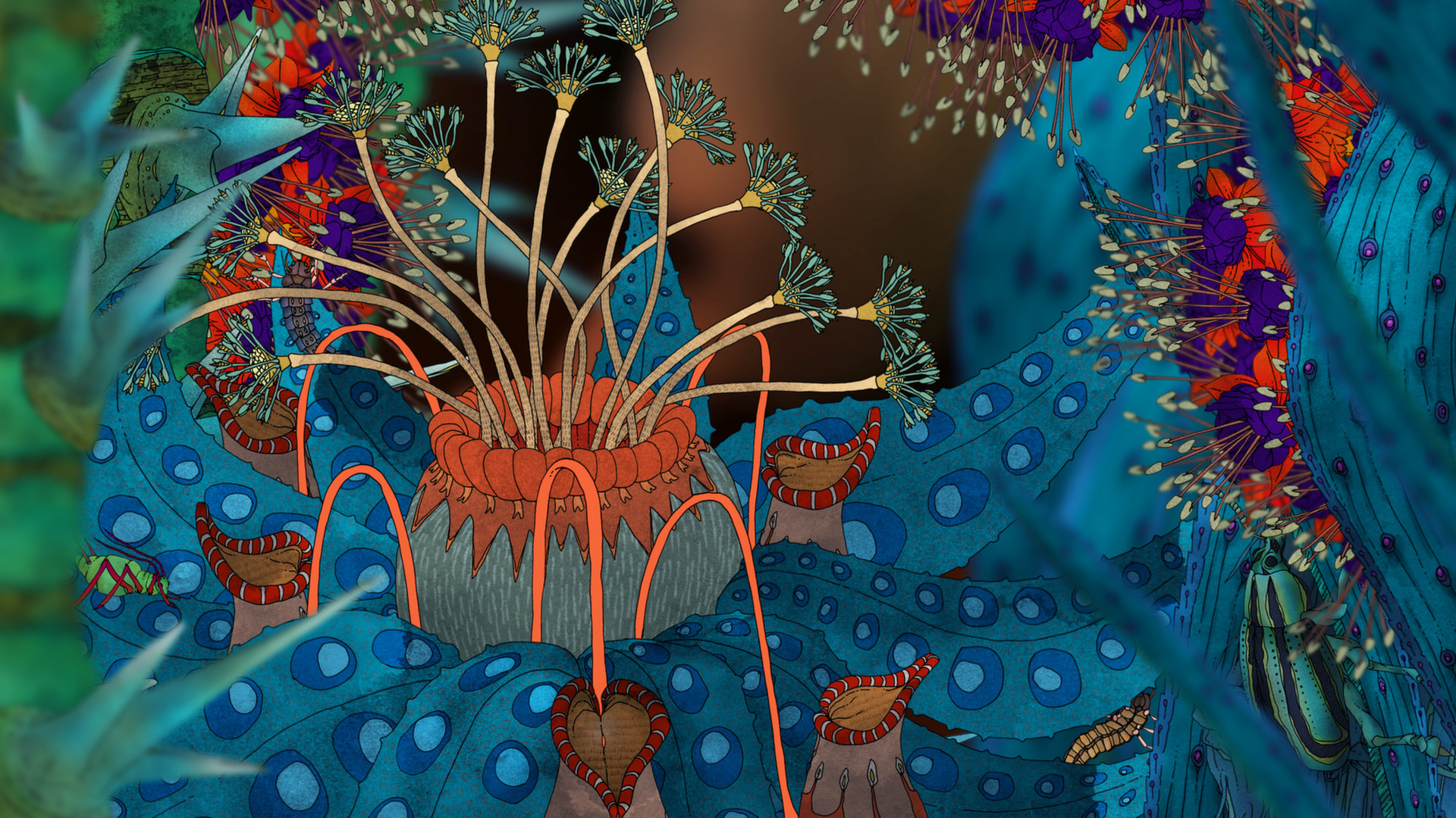 Morphopolis screenshot