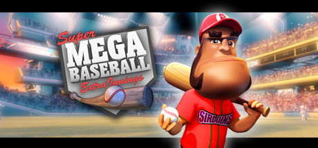 Super Mega Baseball: Extra Innings Steam Game