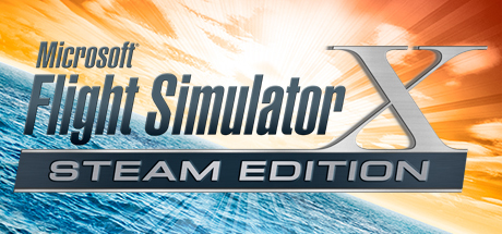 Microsoft Flight Simulator X: Steam Edition