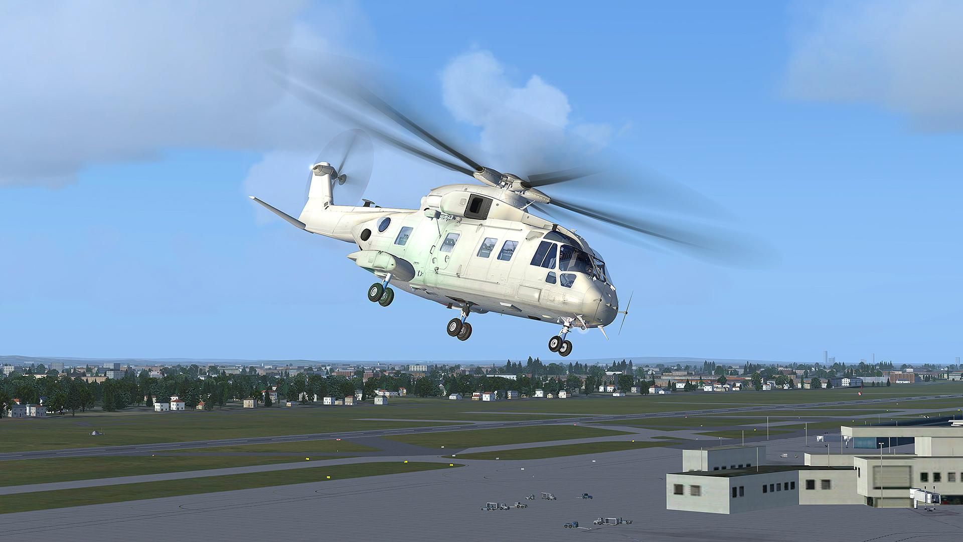 Image of Airplane Simulator Repack PC Game Full Version Free Download