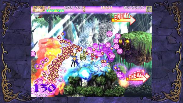 Deathsmiles PC Game hi2u