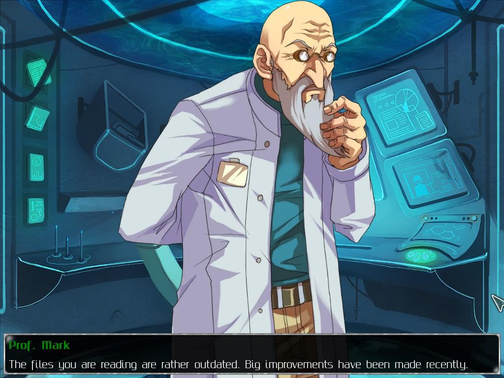 Bionic Heart screenshot