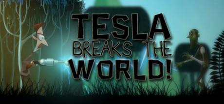 Tesla Breaks the World-CODEX