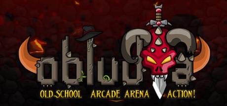Obludia game image
