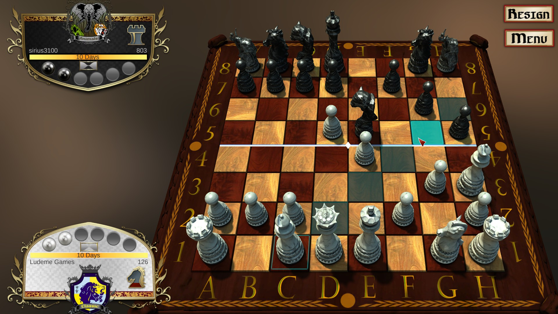 download train your chess pattern recognition: more key moves