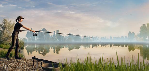 Euro Fishing on Steam