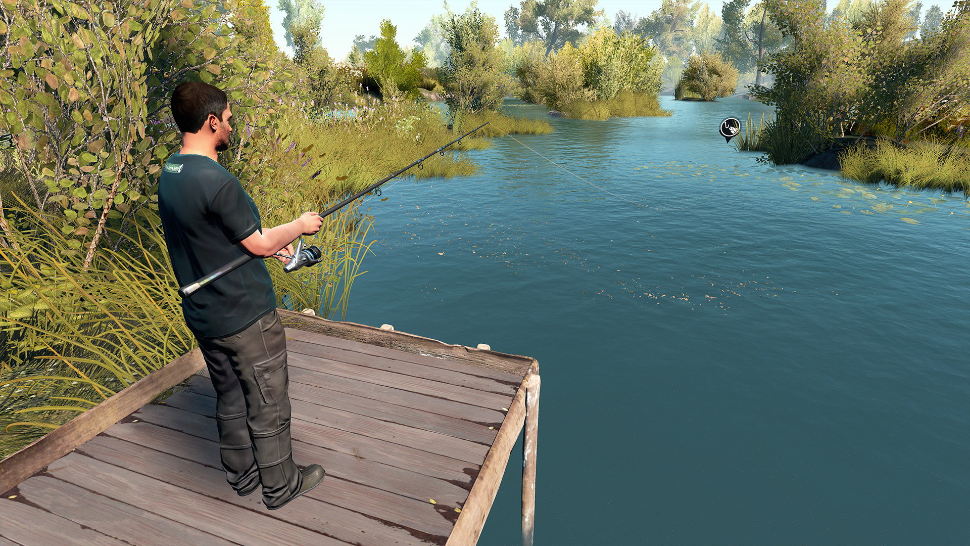 Euro Fishing 2015 (CODEX) - Full Oyun indir