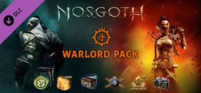 Nosgoth - Warlord Pack