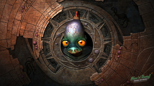 Oddworld Abes Oddysee New N Tasty Single Link Full Version