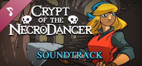 Crypt of the Necrodancer Original Danny Baranowsky Soundtrack