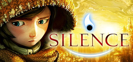 Silence game image