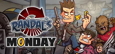Allgamedeals.com - Randal's Monday - STEAM