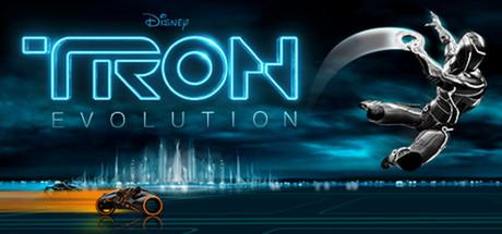 Tron Evolution скачать торрент - фото 2