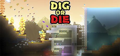 скачать игру dig or die на русском через торрент