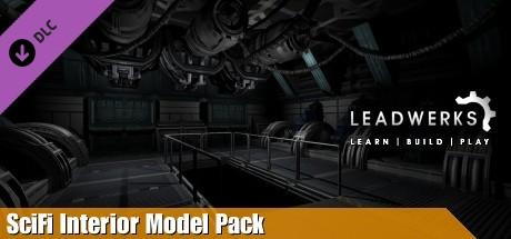 Leadwerks Game Engine - SciFi Interior Model Pack