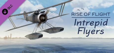 Rise of Flight: Intrepid Flyers