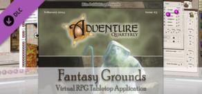 Fantasy Grounds - PFRPG Rite Publishing's Adventure Quarterly #5