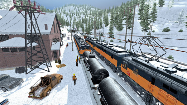 Download Trainz A New Era-SKIDROW