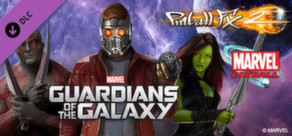 Pinball FX2 - Guardians of the Galaxy Table