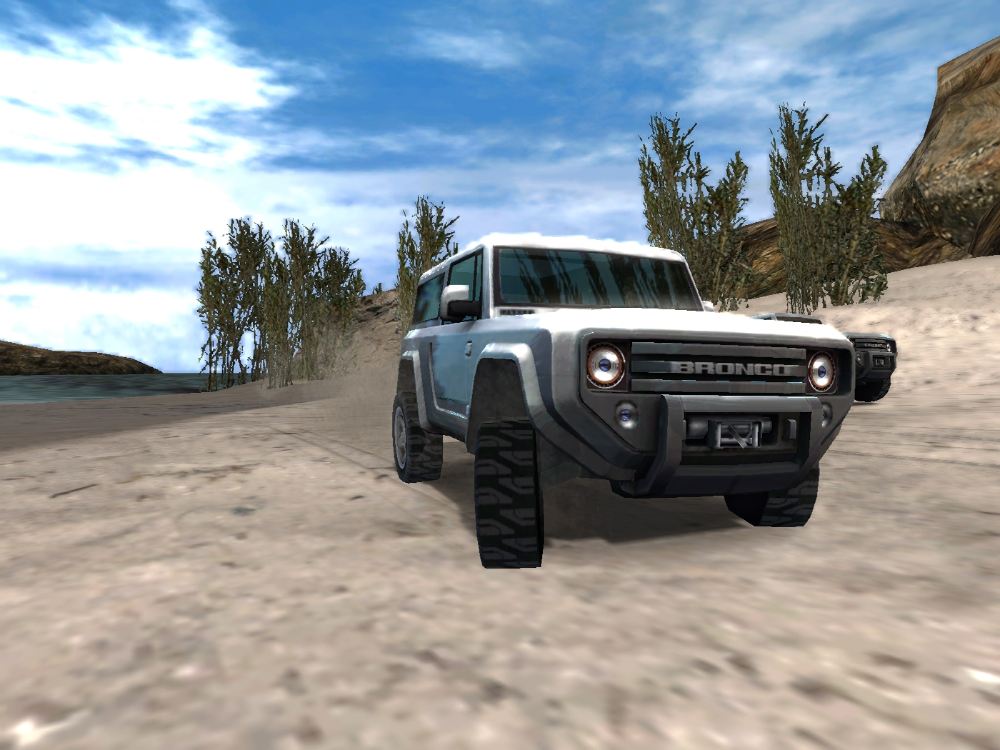 ford racing  road full pc game
