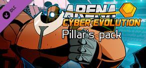 ACE Pillar Pack DLC