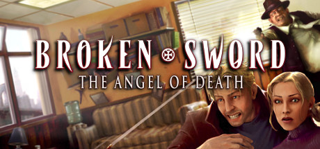 Broken Sword 4 - the Angel of Death