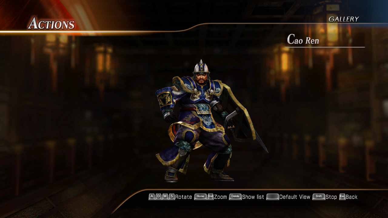 DW8XLCE - OLD COSTUME PACK 2 screenshot