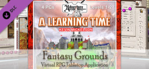 Fantasy Grounds - PFRPG: BASIC1 - A Learning Time
