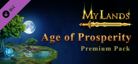 My Lands - Age of Prosperity DLC