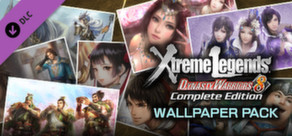 DW8XLCE - WALLPAPER PACK