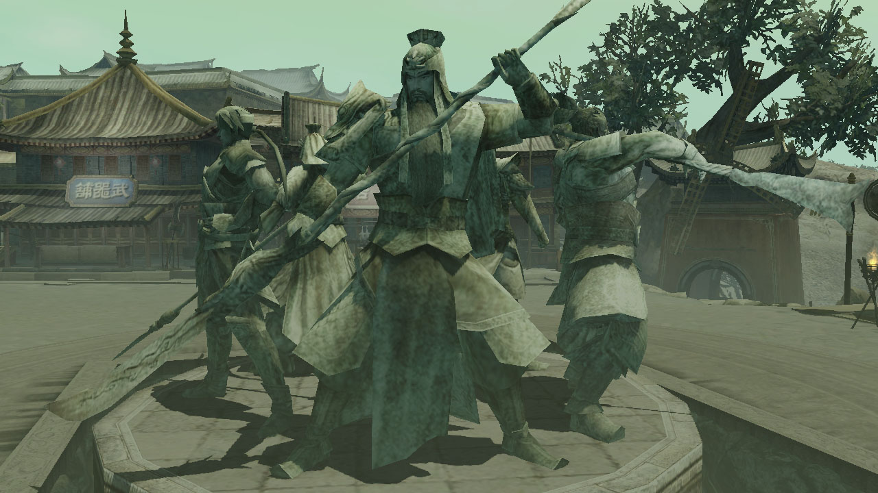 DW8XLCE - NEW STAGE & CAMP SYMBOL PACK screenshot