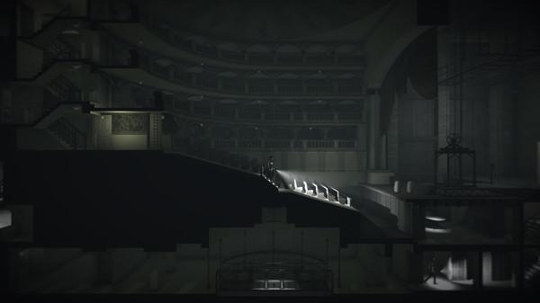Calvino Noir PC-CODEX