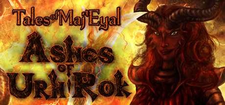 Tales of Maj'Eyal - Ashes of Urh'Rok
