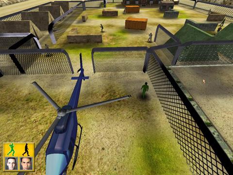 War Operations screenshot